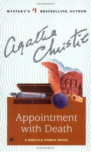 Download Appointment with Death (Hercule Poirot Mysteries)