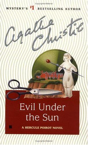 Download Evil under the Sun (Hercule Poirot Mysteries)