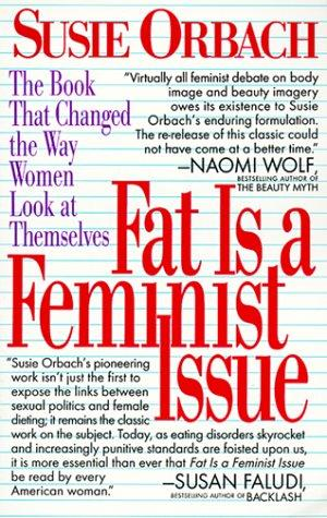 Download Fat is a feminist issue