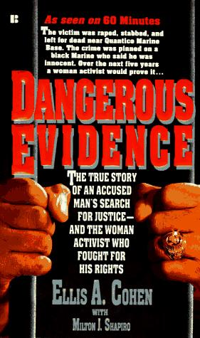 Download Dangerous evidence