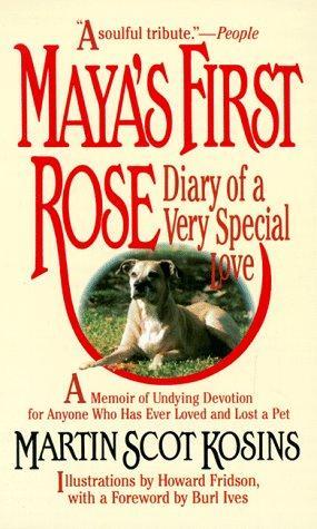 Download Maya's first rose