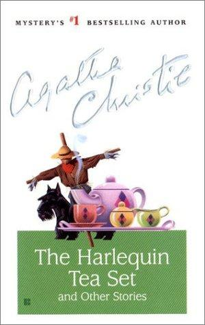 Download The Harlequin Tea Set and Other Stories