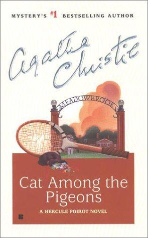 Download Cat among the pigeons