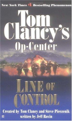 Download Tom Clancy's Op center.