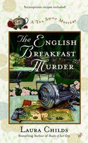Download The English breakfast murder