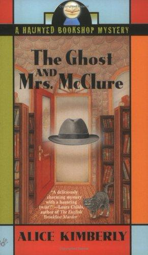 Download The ghost and Mrs. McClure