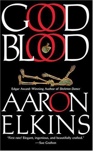 Good Blood (Gideon Oliver Mysteries)