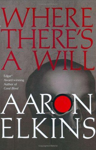 Where There's a Will (Gideon Oliver Mysteries)