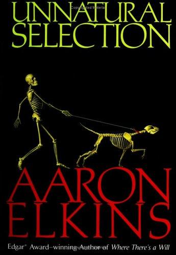 Unnatural Selection (Gideon Oliver Mysteries)