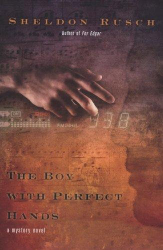 The Boy With Perfect Hands (Berkley Prime Crime Mysteries)