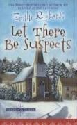 Let There Be Suspects (Ministry Is Murder Mystery)