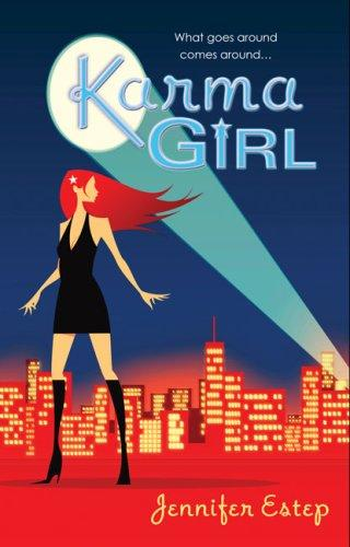 Download Karma Girl