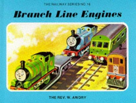 Download Branch line engines