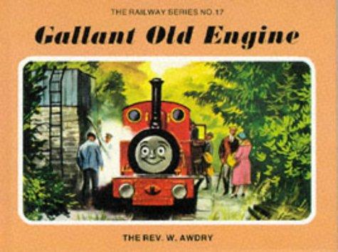 Download Gallant old engine