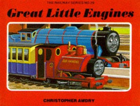 Download Great little engines