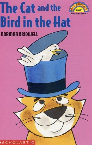 Download The cat and the bird in the hat