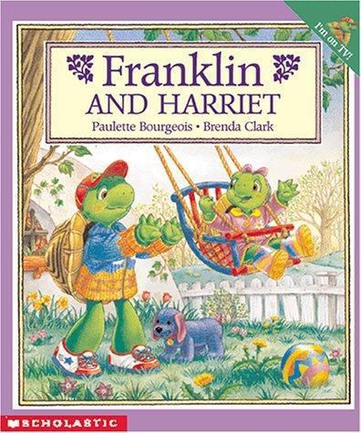 Franklin and Harriet (Franklin)