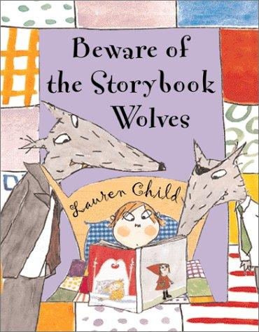 Download Beware of the storybook wolves