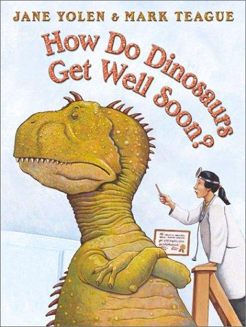 Download How do dinosaurs get well soon?