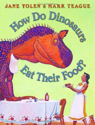 Download How do dinosaurs eat their food?