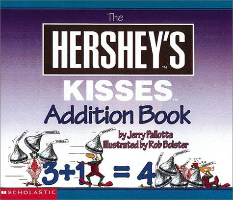 The Hershey's Kisses Addition Book