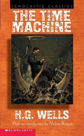 Download Time Machine, The (sch Cl) (Scholastic Classics)