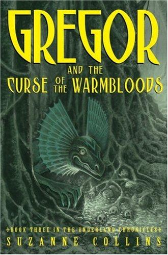 Download Gregor and the curse of the warmbloods