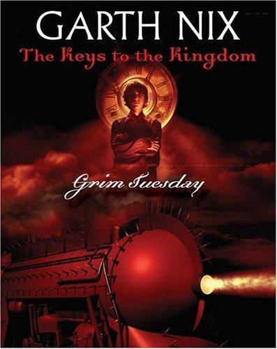The Keys To the Kingdom, Book 2