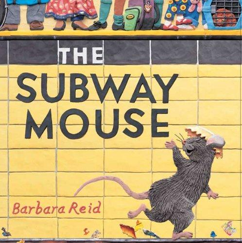 Download The subway mouse
