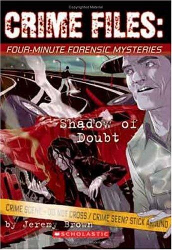 Four-minute Forensic Mysteries