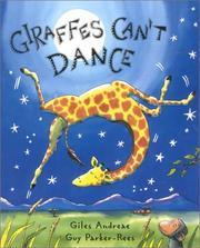 Giraffes Can't Dance Cover