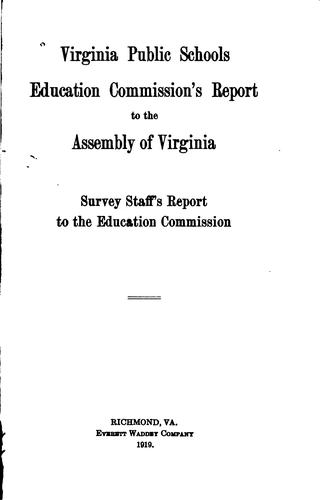 Download Virginia public schools