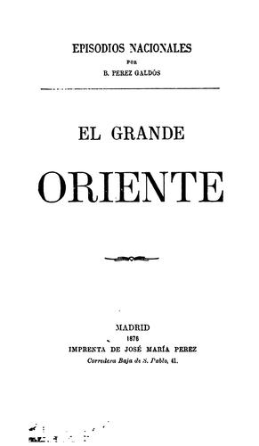 Download El Grande Oriente