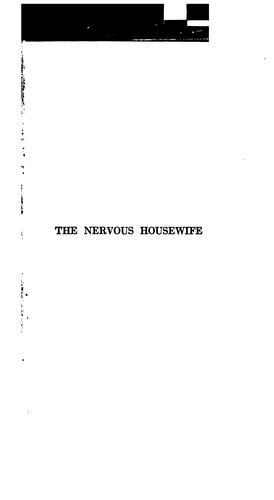 Download The nervous housewife.