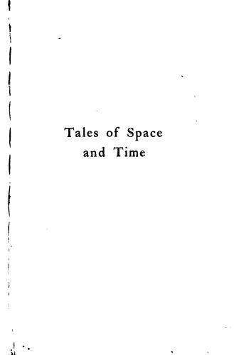 Download Tales of space and time.