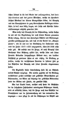 Download Johann von Staupitz und die Anfänge der Reformation.