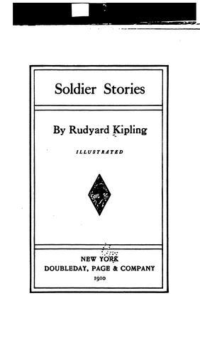 Download Soldier stories.