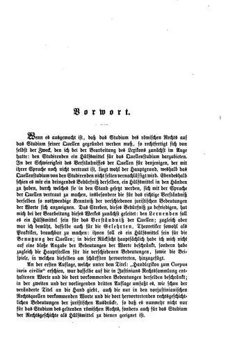 Download Handlexikon zu den Quellen des römischen Rechts