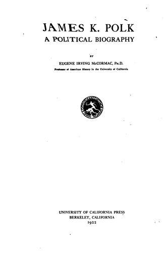 Download James K. Polk