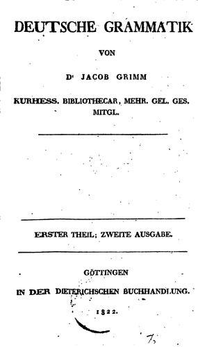 Download Deutsche grammatik