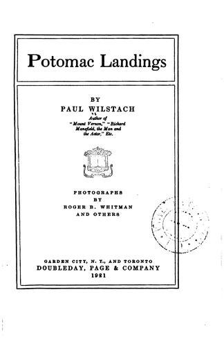 Download Potomac landings