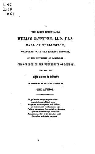 Download First principles of medicine.