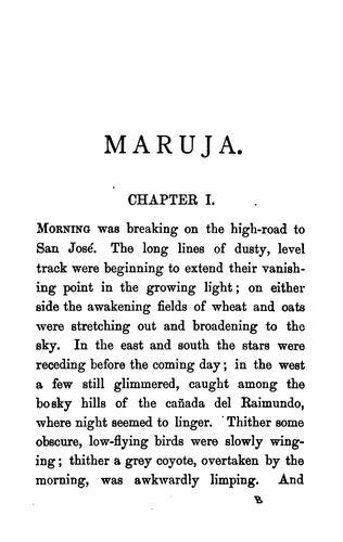 Download Maruja.