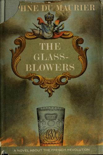The glass-blowers.