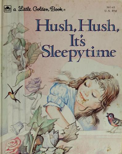 Download Hush, hush, it's sleepytime