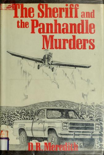 Download The sheriff and the panhandle murders