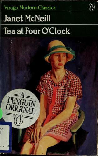 Tea at four o'clock