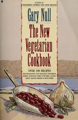 Download The new vegetarian cookbook