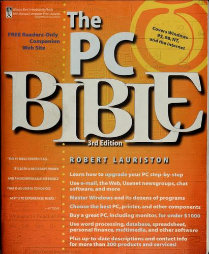 The PC bible by