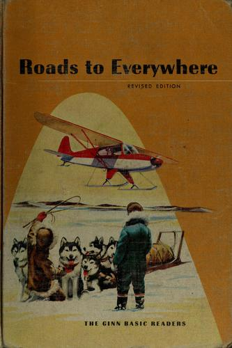 Roads to everywhere by David Harris Russell